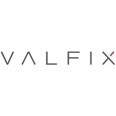 VALFIX Medical company logo