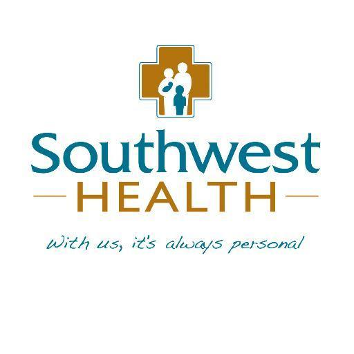 Southwest Health company logo