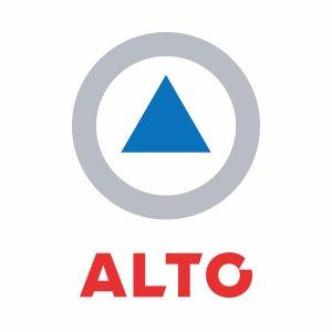 ALTO company logo