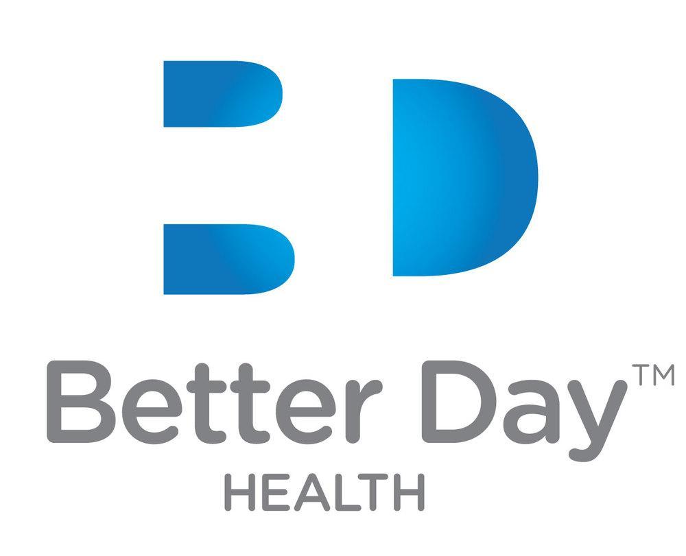 Better Day company logo