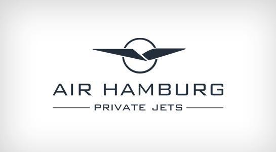 Air Hamburg company logo