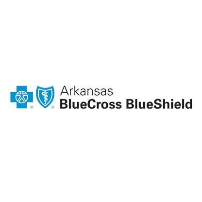Akransas Blue Cross and Blue Shield company logo