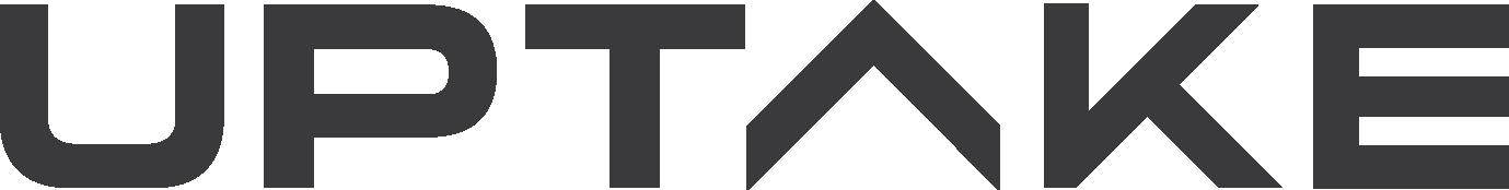 Uptake company logo
