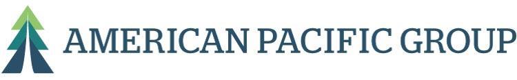 American Pacific Group company logo
