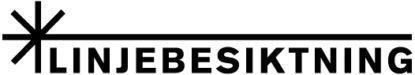 Linjebesiktning company logo