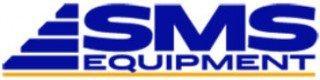 SMS Equipment company logo