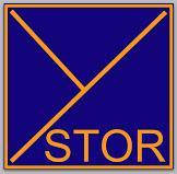 Ystor company logo