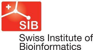 Swiss Institute of Bioinformatics company logo