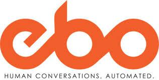 EBO company logo