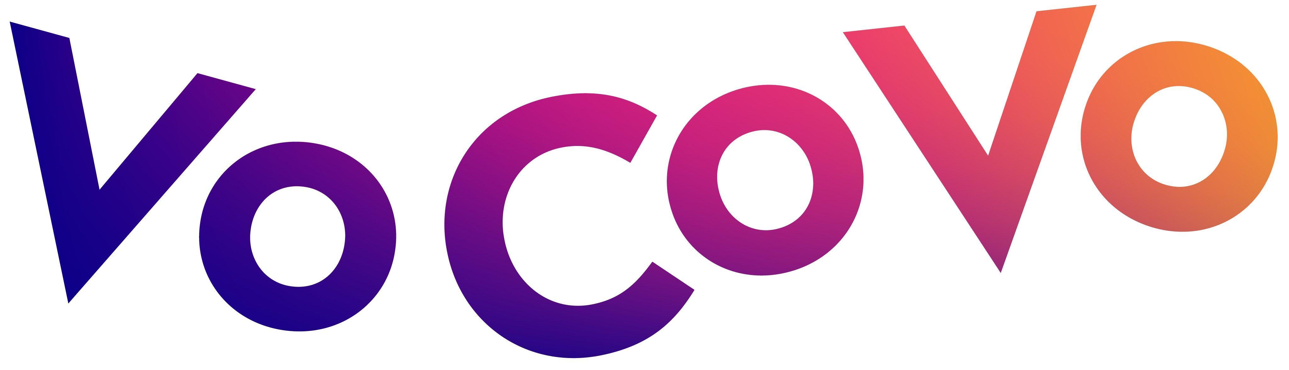 VoCoVo company logo
