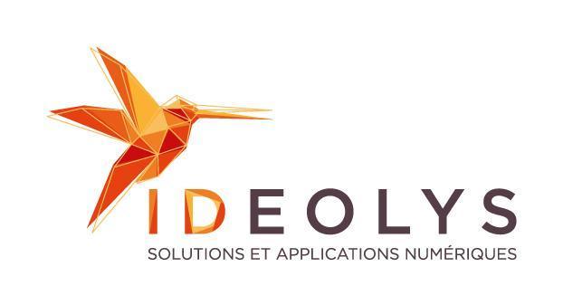 Ideolys company logo
