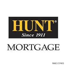 HUNT Mortgage company logo