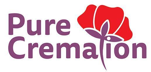 Pure Cremation company logo