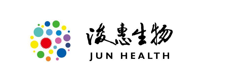Jun Health company logo