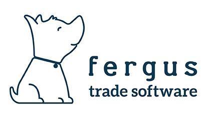 Fergus company logo