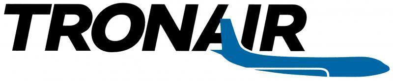Tronair company logo