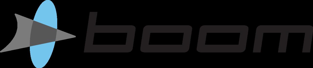 Boom Supersonic company logo