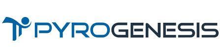PyroGenesis company logo