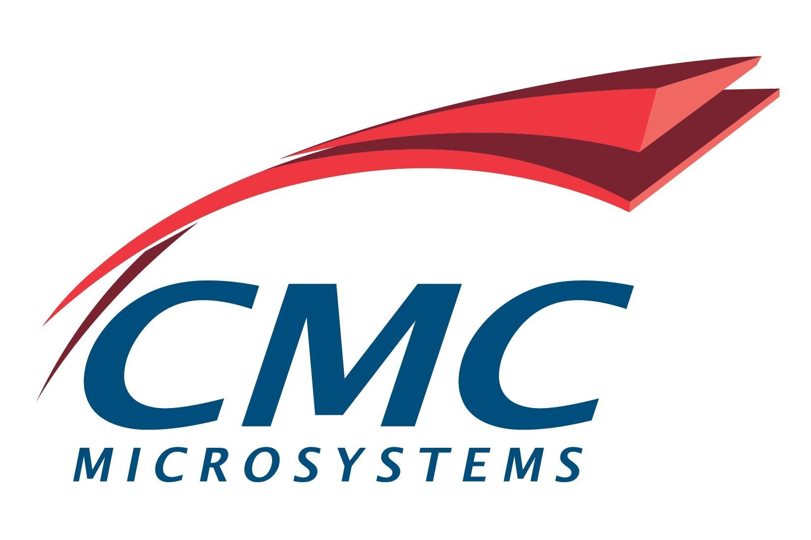 CMC Microsystems company logo