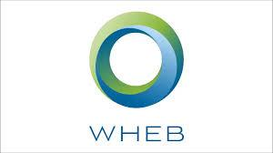 WHEB company logo