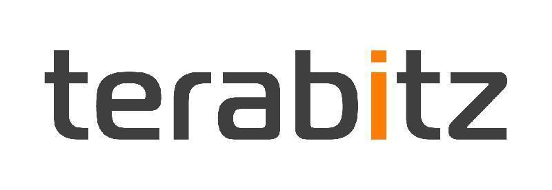 Terabitz company logo