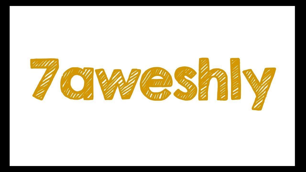 7aweshly company logo