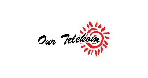 Our Telekom company logo