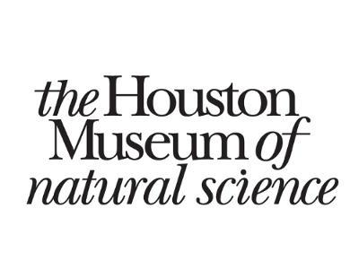 Houston Museum of Natural Science company logo