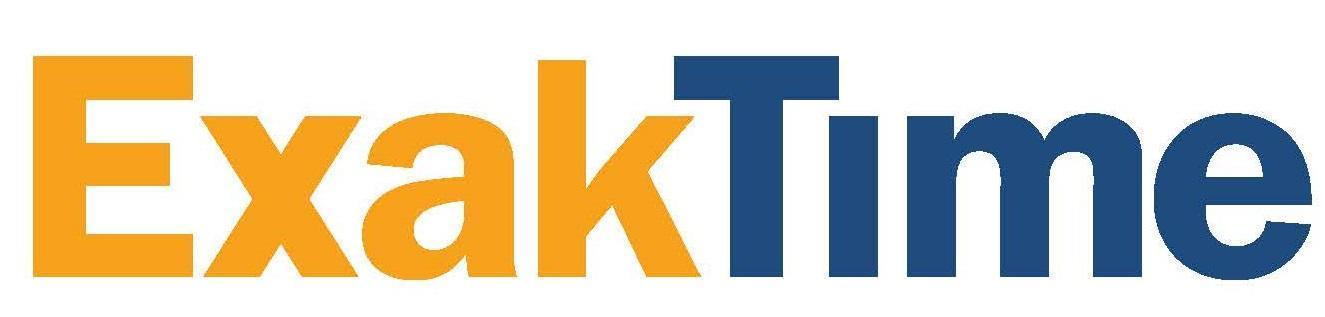 Exaktime company logo