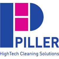 Piller Entgrattechnik company logo