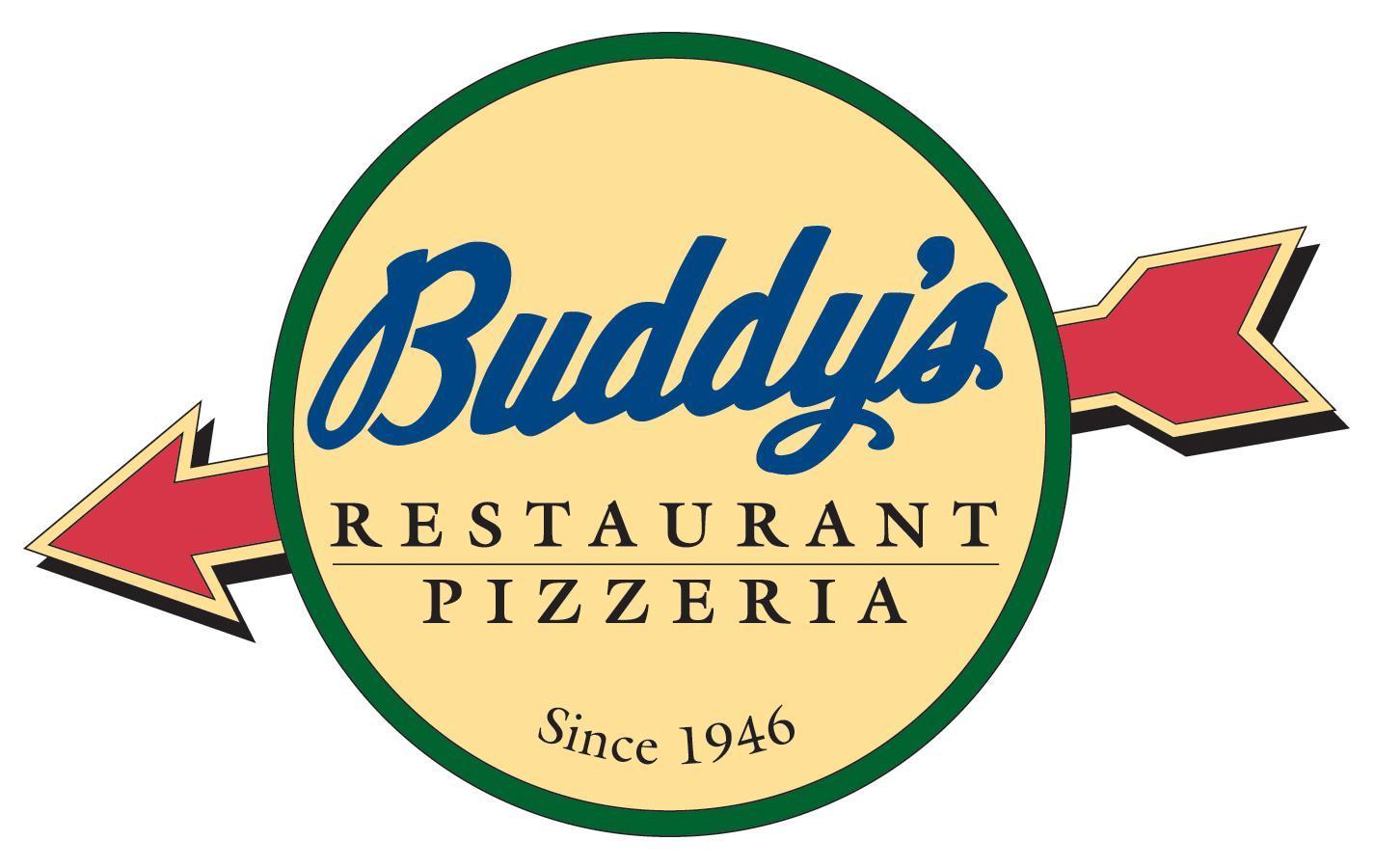 Buddy's Pizza company logo