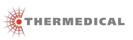 Thermedical company logo