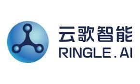 RINGLE.AI company logo