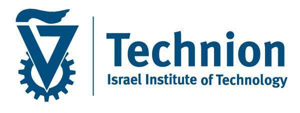 Technion Israel Institute of Technology company logo