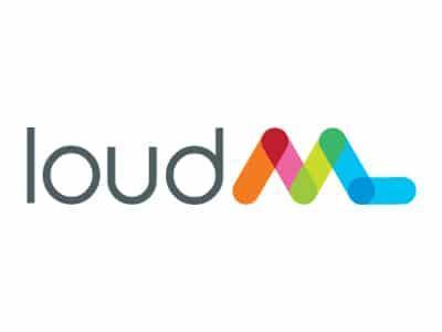 loudML company logo