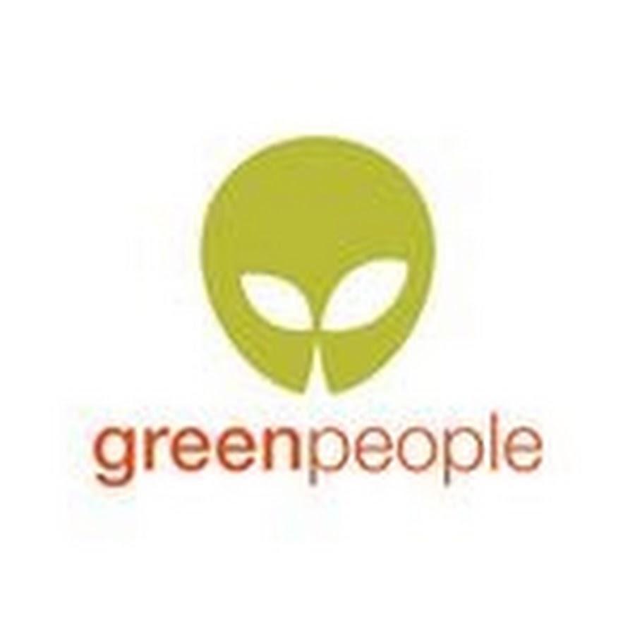 Greenpeople company logo