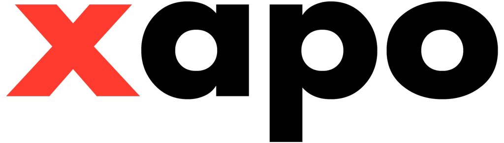 Xapo company logo