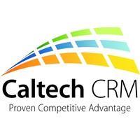 Caltech CRM company logo