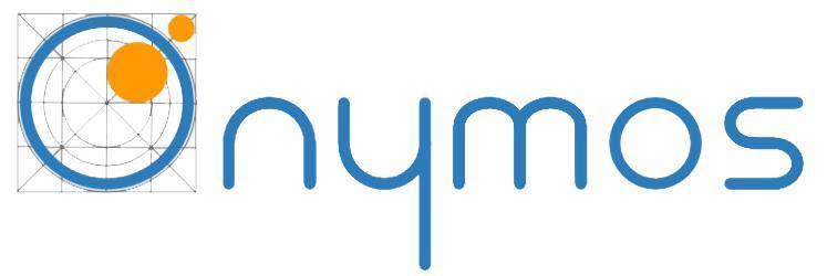 Onymos company logo