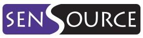 SenSource company logo