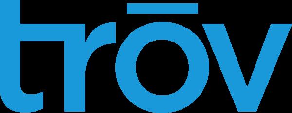 Trov company logo