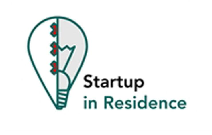 Startup in Residence company logo