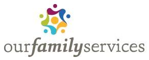 Our Family Services company logo