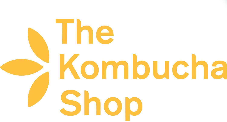 The Kombucha Shop company logo