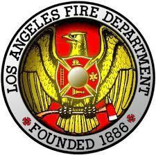 LAFD company logo