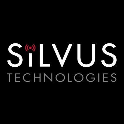 Silvus Technologies company logo