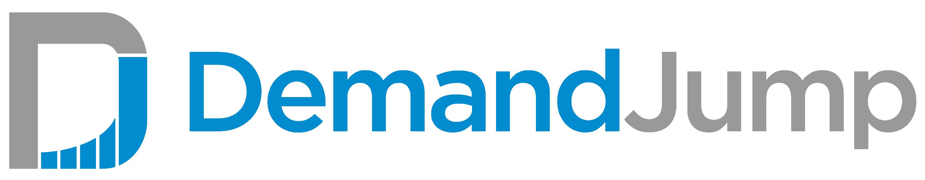 DemandJump company logo