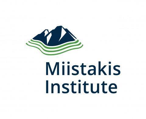 Miistakis Institute company logo
