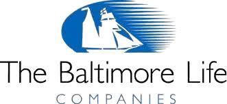 Baltimore Life company logo