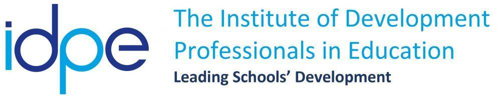 Institute of Development Professionals in Education company logo